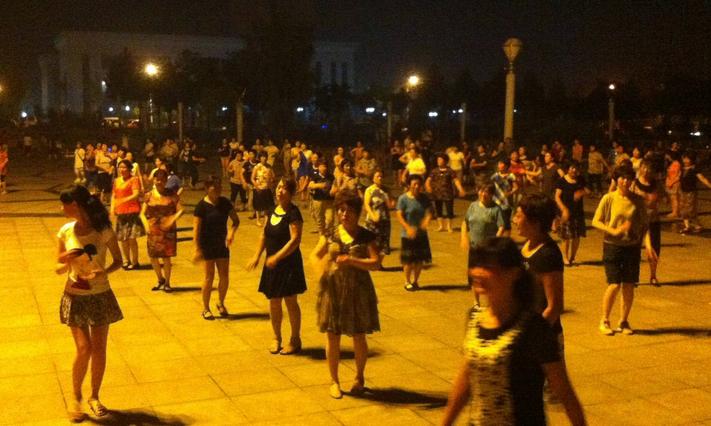 广场舞歌曲