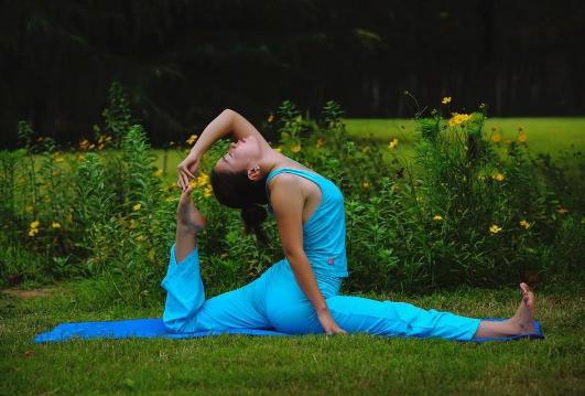 瑜伽课最经常用的音乐