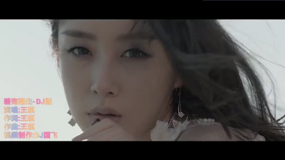 DJ国飞-碧海潮生-DJ版