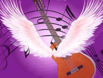 歌曲隐形的翅膀