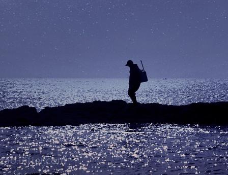 歌曲老人与海