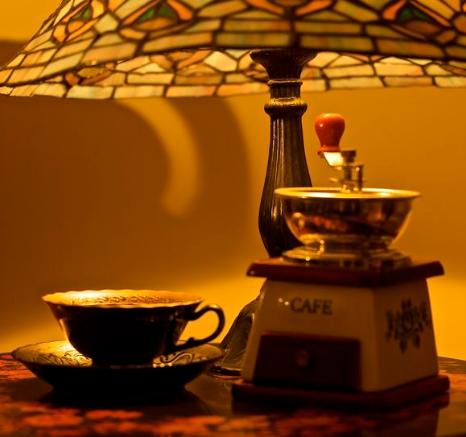 美酒加咖啡歌曲