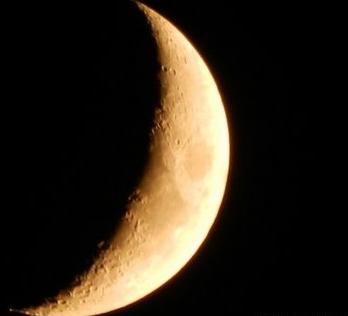 弯弯的月亮歌曲