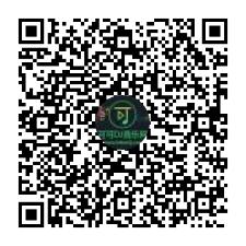 QQ咨询群二维码