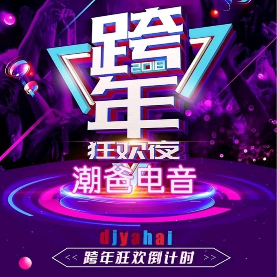 DJ丫海精品乡巴摇专辑