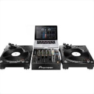 DJ蓝风Remix的头像