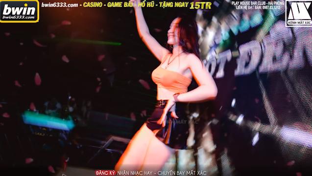 午夜夜場性感熱舞-英文越南勁嗨電鼓蹦迪嗨串