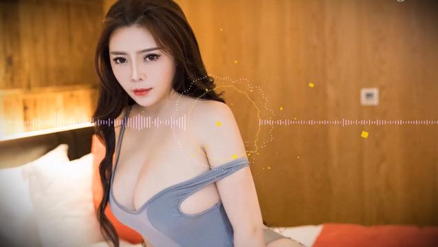 经典粤语慢摇舞曲-无尽空虚-顶级美女重低音DJ单曲