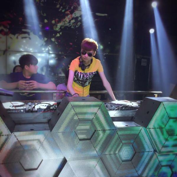 湛江DJ阿进