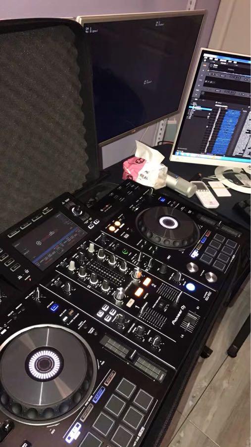 DJ花都杰仔的头像