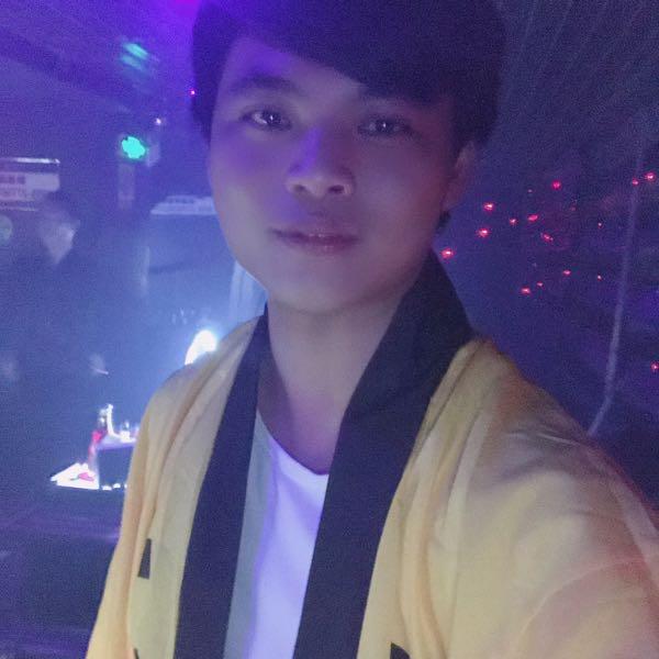 岑溪DJ小金的头像